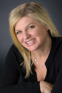 Photo of Jacqueline Mroz smiling