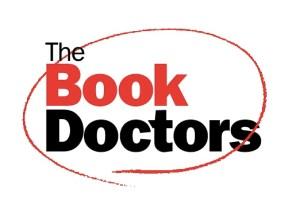 book doctor logo