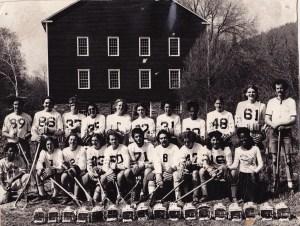 darrow lacrosse
