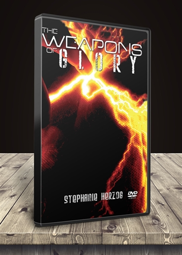 Weapons of Glory