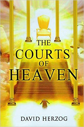 COURTS OF HEAVEN - David Herzog Store