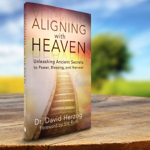 ALIGNING WITH HEAVEN PROMO1