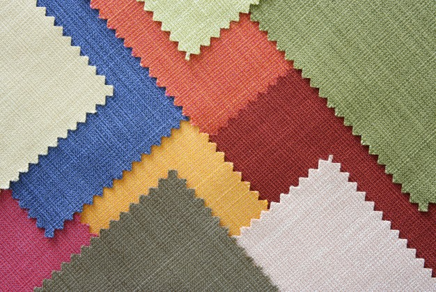 multi color fabric texture samples 1373 434 - Fabrics Matter: Why You Should Consider the Fabrics You Choose Per Room