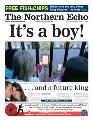 boynorthernecho