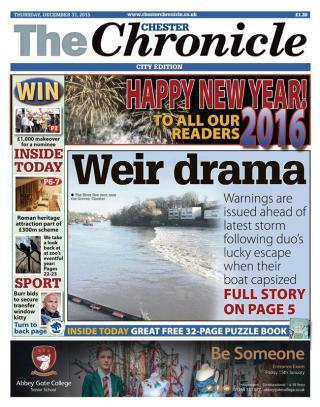floods thurs chester
