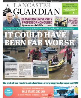floods thurs lancaster