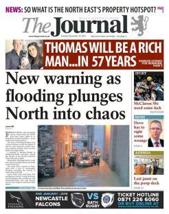 floods tue journal