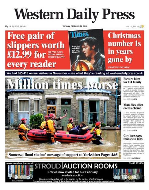 floods tues wdp
