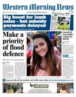 floods wed wmn
