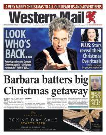 western-mail