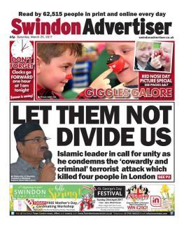 5 swindon