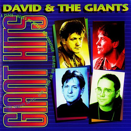 Giant Hits – MP3 Album