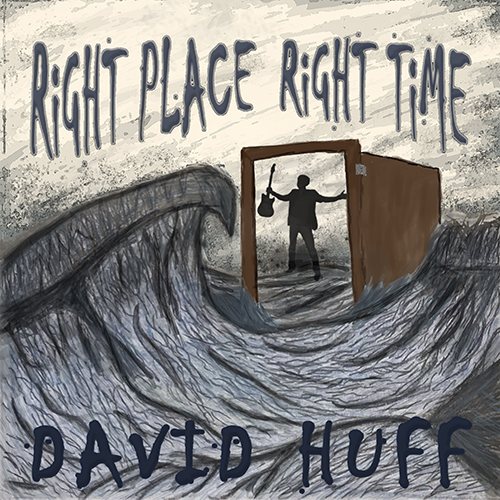 Right Place Right Time (Single) – MP3 Single