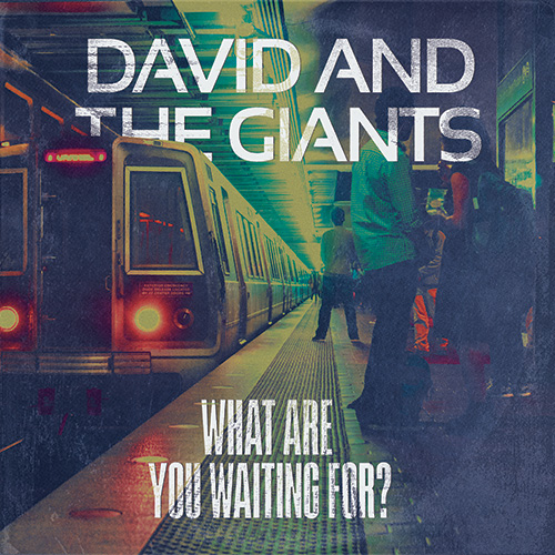 What Are You Waiting For? (CD, MP3 & FLAC48)