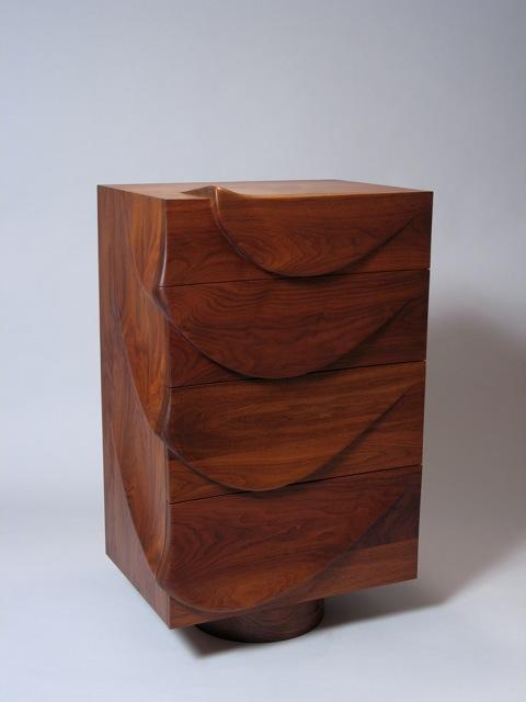 Fine Woodworking magazine David Hurwitz chest of drawers