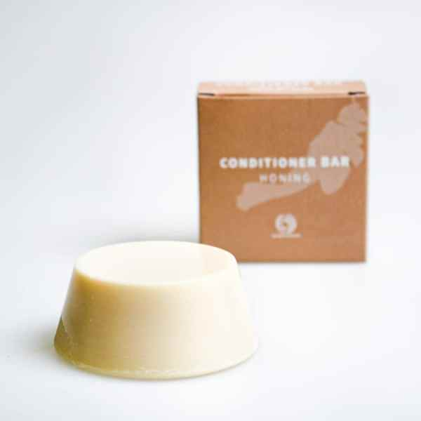 Davidii Shampoobars Conditioner Bar Honing Verpakking