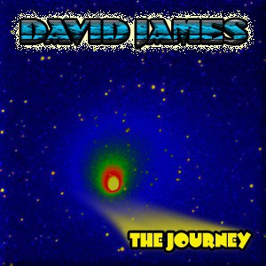 The Journey Album By David James In Boston 2003