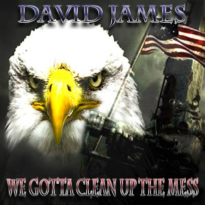 A NEW COUNTRY AND WESTERN SONG BY DAVID JAMES IN BOSTON