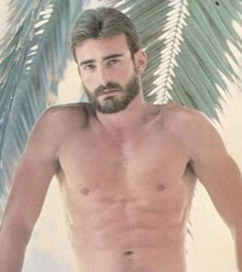 Al Parker - porno star