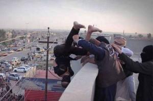 Homosexuel éxécuté en Syrie