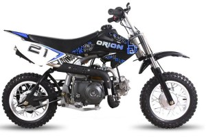 Dirt Bike Orion