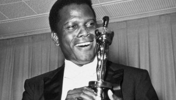 Sidney Poitier - Oscar 1964