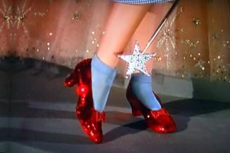 Les souliers de rubis