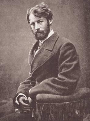 Wilhelm Von Gloeden (1856 - 1931)