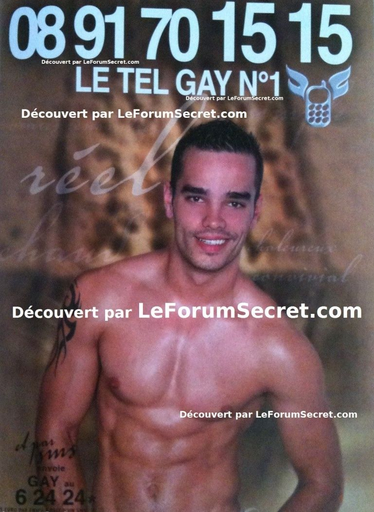 rencontre gay telephone à Cachan