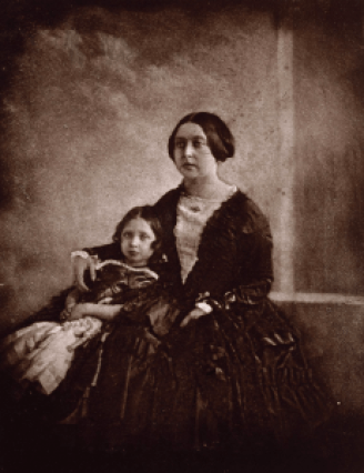La Reine Victoria, la vraie