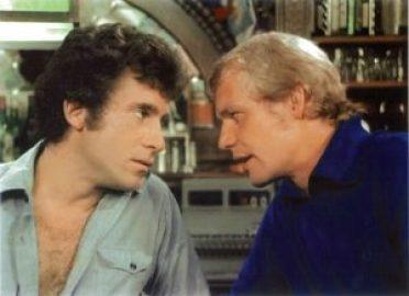 Starsky et Hutch les yeux dans les yeux