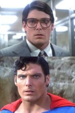 Clark Kent - Superman