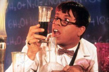 Jerry Lewis - Docteur Jerry et Mister Love (1963)