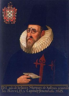 Marques De Salinas