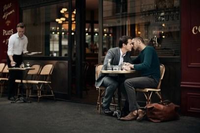 ParisGayCafe - photo de Braden Summers