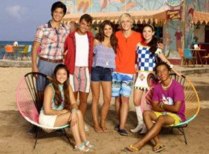 Teen Beach Movie - 2013