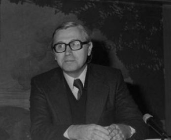 André Baudry