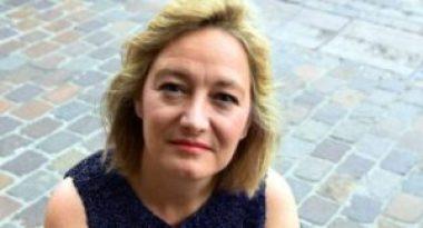Ludovine de La Rochère, présidente de la Manif Pour Tous
