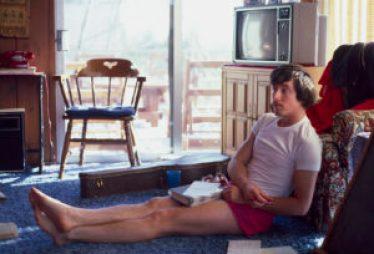 Greg Reynolds -Jesus Days 78-83 - 7