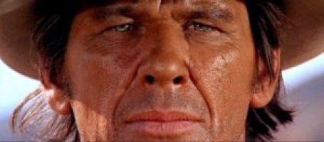 Charles Bronson - Il était une fois dans l'ouest - 1969