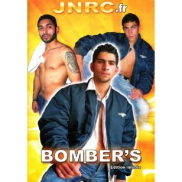 JNRC Bomber's