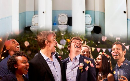 Toilet sex et mariage gay