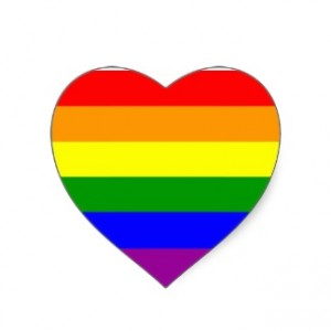 cœur gay