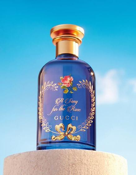 GUCCI  THE ALCHEMIST'S GARDEN A Song for the Rose Eau de Parfum