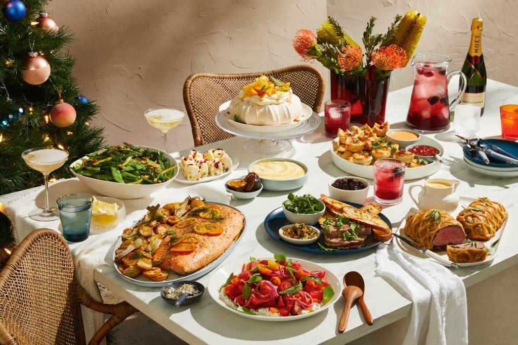 Festive Family Lunch