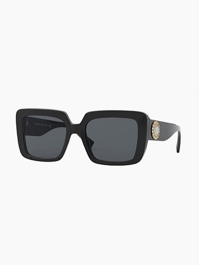VERSACE SQUARE GB1/87 SUNGLASSES