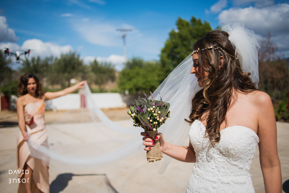 bride-veil-baja-wedding