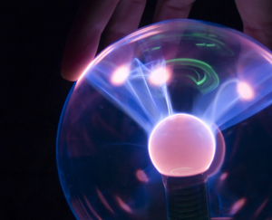 Electricity Ball