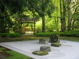 Japanese-Zen-Garden