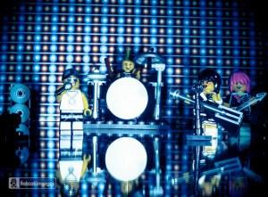 Lego Band spakulsk